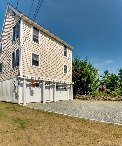 Groton Rental For Rent: 18 Atlantic Avenue
