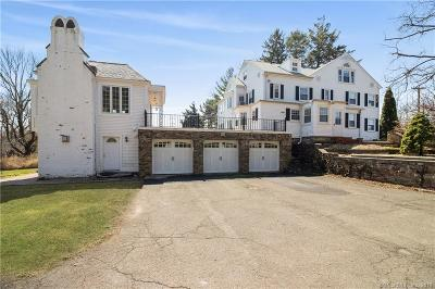New Haven County Multi Family Home For Sale: 85 Cherry Hill Road