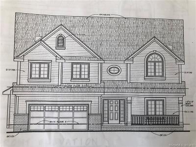 Beacon Falls Single Family Home For Sale: 44 Bonna Street
