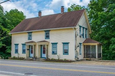 Windham County Multi Family Home For Sale: 238-240 Main Street