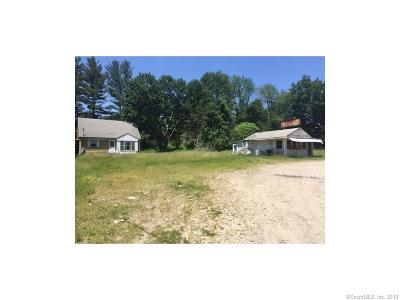 Monroe Residential Lots & Land For Sale: 685 Main Street
