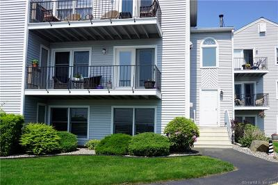 West Haven Condo/Townhouse For Sale: 225 Beach Street #1B