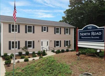 Groton Commercial For Sale: 943 North Road