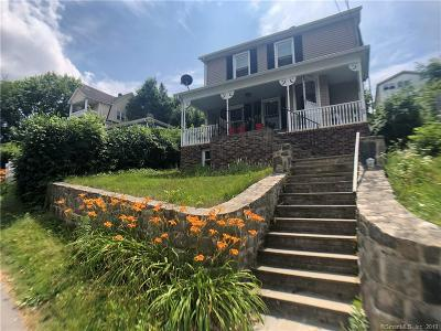 New Haven County Single Family Home For Sale: 36 Greenmount Terrace