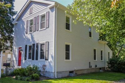 Milford Single Family Home For Sale: 250 West Main Street