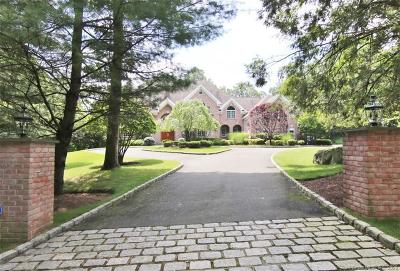 Stamford Single Family Home For Sale: 236 South Lake Drive