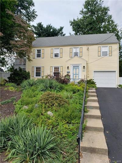 West Hartford Single Family Home For Sale: 509 South South Main Street