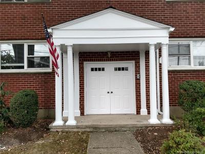 Stamford Condo/Townhouse For Sale: 20 Courtland Avenue #1