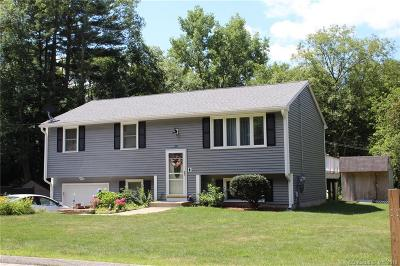 Windham County Single Family Home Coming Soon: 24 David Circle