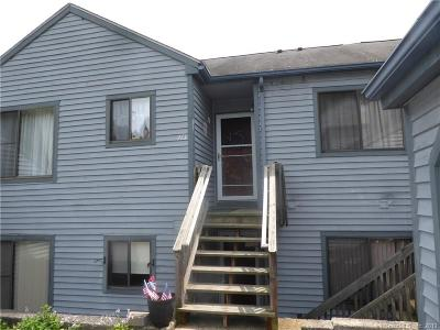 Cheshire Single Family Home For Sale: 713 South Main Street #713
