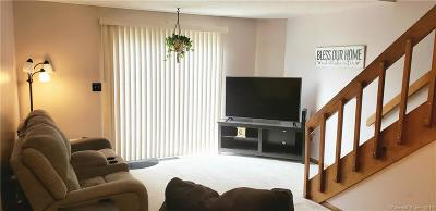 Plainville Condo/Townhouse For Sale: 236 East Street #B2