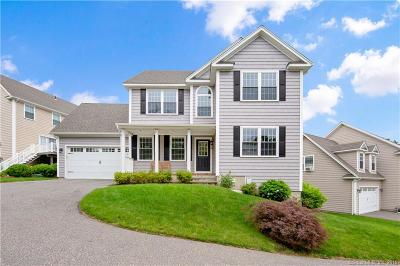 Shelton Condo/Townhouse For Sale: 24 Brant Point #24