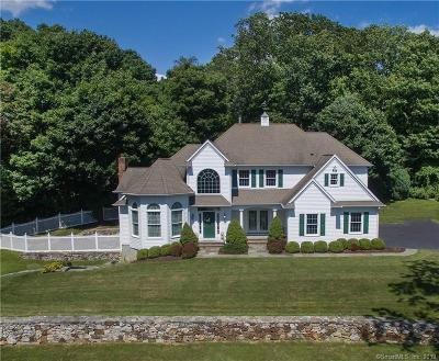 Ridgefield Single Family Home For Sale: 3 Conley Court