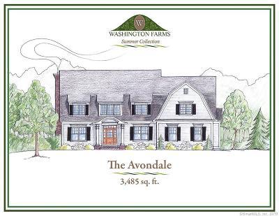 Burlington Single Family Home For Sale: 132 Nelson(Lot 10) Drive