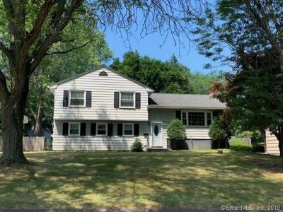 Bloomfield Single Family Home For Sale: 10 Banbury Lane