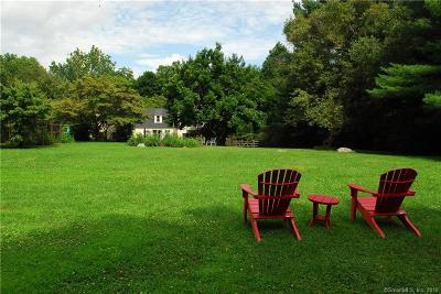 Westport Residential Lots & Land For Sale: 67l Sturges Highway