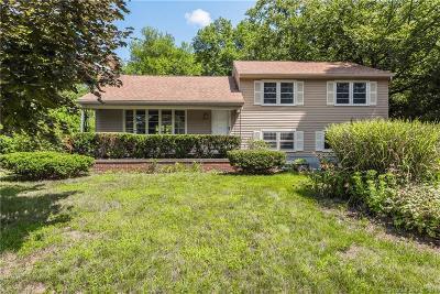 Southington Single Family Home For Sale: 951 Meriden Avenue