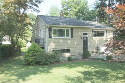 Norwalk Single Family Home For Sale: 75 Wolfpit Avenue