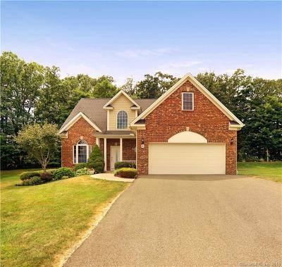 Middletown Single Family Home For Sale: 5 Sonoma Lane