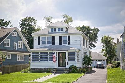Norwalk Rental For Rent: 154 Gregory Boulevard