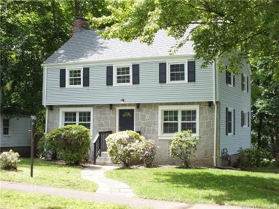 North Haven Single Family Home For Sale: 140 Bayard Avenue