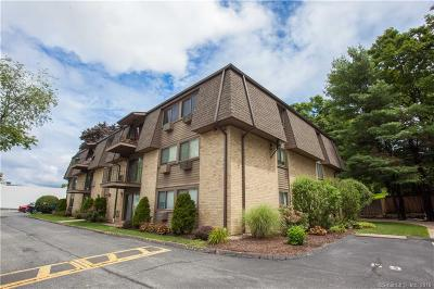 Norwalk Condo/Townhouse For Sale: 1 Linden Street #A3