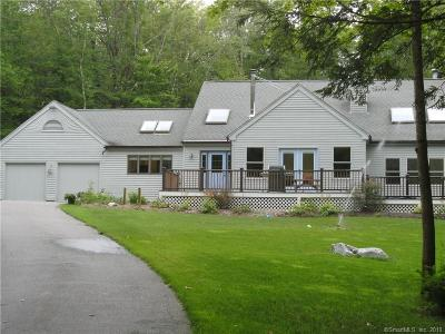 Goshen Single Family Home For Sale: 127 Shelbourne Drive