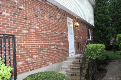 Stamford Condo/Townhouse For Sale: 76 Rock Spring Road #A2