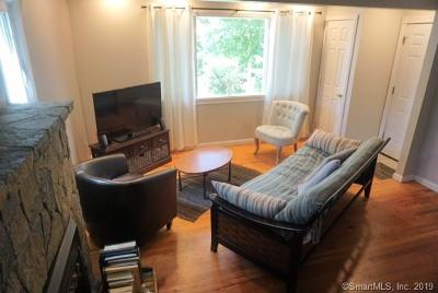 New Fairfield Single Family Home For Sale: 6 Fulton Drive