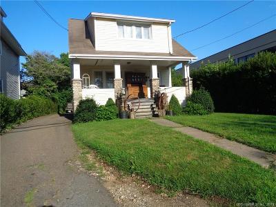Norwalk Single Family Home For Sale: 198 Main Street