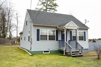 Enfield Single Family Home For Sale: 380 North Maple Street