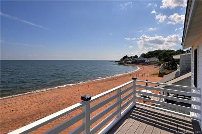 East Haven Single Family Home For Sale: 214 Beach Avenue