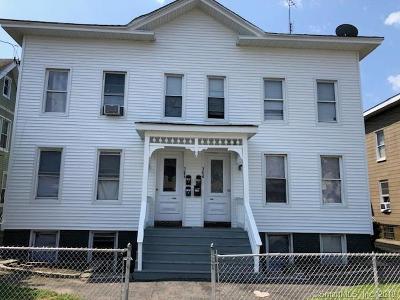 Bridgeport Multi Family Home Show: 164 Cedar Street
