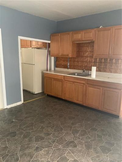 Waterbury Multi Family Home For Sale: 123 Division Street
