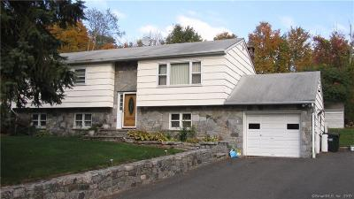 New Fairfield Single Family Home For Sale: 11 Frisbie Street