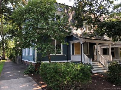 New Haven Single Family Home For Sale: 269 Canner Street