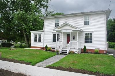 Milford Single Family Home For Sale: 23 Gulf Street