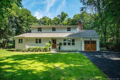 Westport Single Family Home For Sale: 12 Fillow Street
