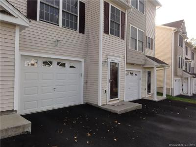 Waterbury Condo/Townhouse For Sale: 111 Taft Point #6