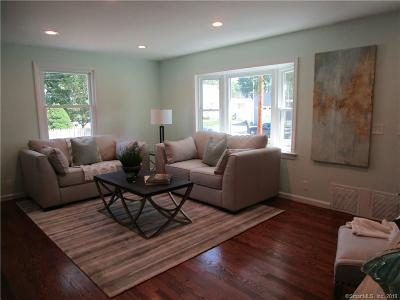Fairfield Single Family Home For Sale: 38 Sawyer Road