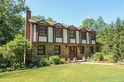 Monroe Single Family Home For Sale: 53 Hammertown Road
