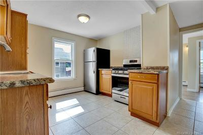 New Britain Multi Family Home For Sale: 435 Myrtle Street