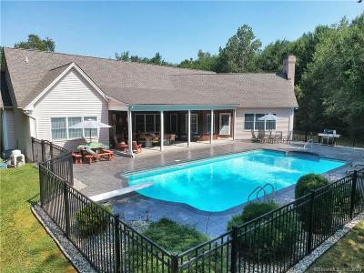 Watertown Single Family Home For Sale: 993 Hamilton Avenue
