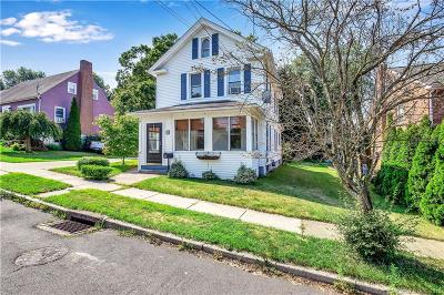 Wallingford Single Family Home For Sale: 67 High Street