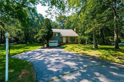 Groton Single Family Home For Sale: 129 Yetter Road