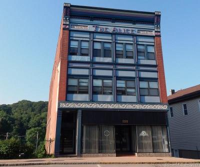 Norwich Commercial Lease For Lease: 321 Main Street
