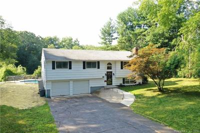 North Haven Single Family Home For Sale: 93 Patten Road