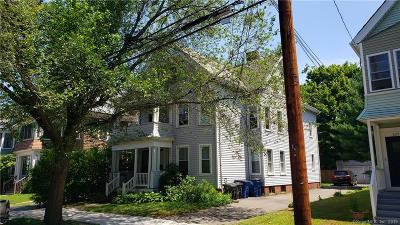 New Haven CT Multi Family Home For Sale: $675,000