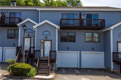East Hampton Condo/Townhouse For Sale: 808 Lake Vista Drive #808