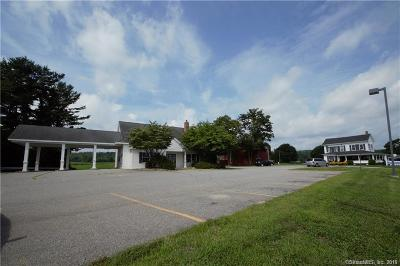 RI-Kent County, RI-Providence County, CT-Windham County, Windham County, Worcester County Commercial Lease For Lease: 258 Route 171